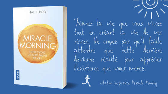 Notre challenge Miracle Morning