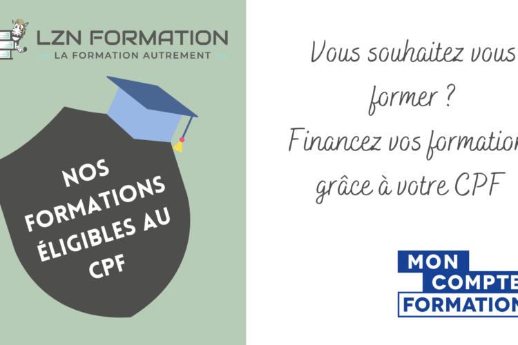 Salarié - Financez votre formation avec le CPF